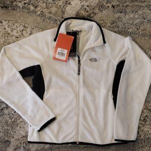 The North Face Women's Aurora Jacket Snow White M